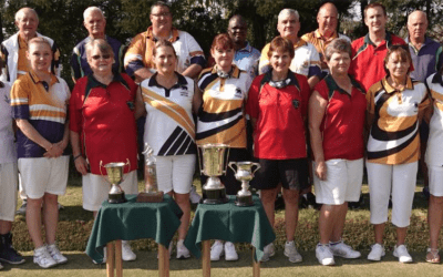 NIBA OPEN MASTERS – TOUCHER SPECIAL EDITION